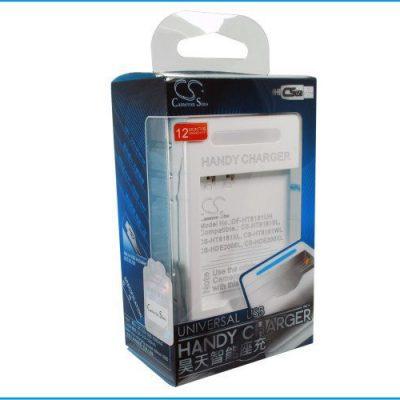 Cameron Sino HTC BA S410 zewnętrzna biurkowa ładowarka USB DF-HT8181UH