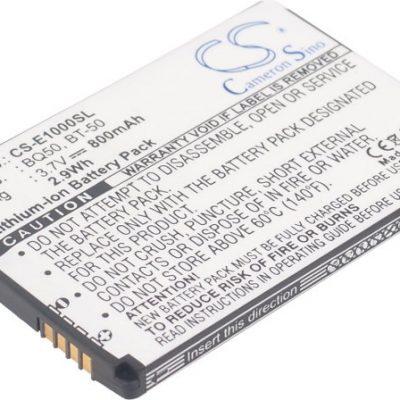 Cameron Sino Motorola V980 / BT50 800mAh 2.96Wh Li-Ion 3.7V GC-BCE229