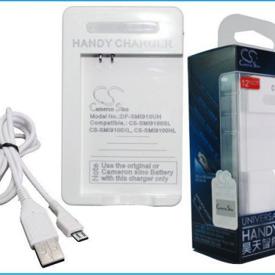 Cameron Sino Samsung EB-F1A2GBU zewnętrzna biurkowa ładowarka USB DF-SMI910UH