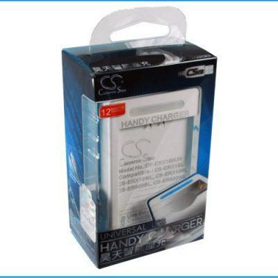 Cameron Sino Sony Ericsson BST-41 zewnętrzna biurkowa ładowarka USB DF-ERX100U (DF-ERX100UH)