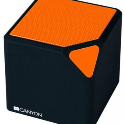 Canyon CNS-CBTSP2BO Czarno-pomarańczowy