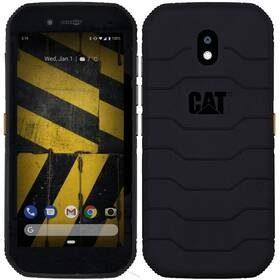 Cat S42 32GB Dual Sim Czarny