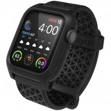 Catalyst Etui Waterproof Apple Watch 40mm Series 4, czarne 4897041793697