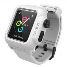 Catalyst Waterproof Etui Case Waterproof Apple Watch 38mm Series 2, białe CAT38WAT2WHT