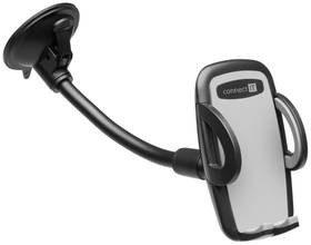 Connect IT Uchwyt telefonu InCarz dlouhý CI-1114) Czarny