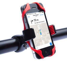 Connect IT Uchwyt telefonu M7 dla 3,5-6 na rower (CI-632)