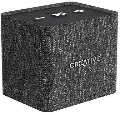 Creative NUNO micro czarny (51MF8265AA001)