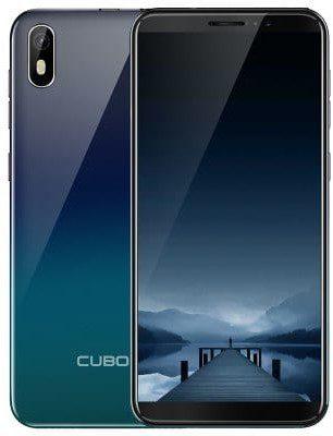 Cubot J5 16GB Dual Sim Twilight