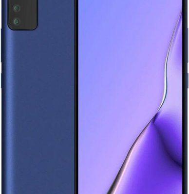 Cubot Note 7 16GB Dual Sim Niebieski