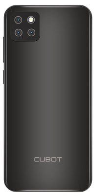 Cubot X20 Pro 128GB Dual Sim Czarny