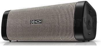 Denon Envaya Mini DS-B150BT Szaro-czarny