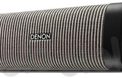 Denon Envaya Pocket DSB-50BT szary