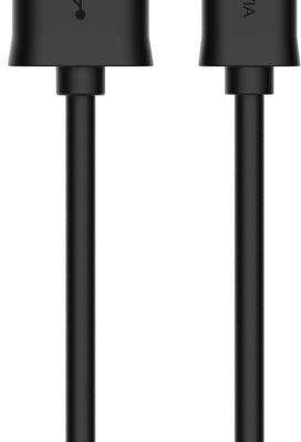 Devia Kabel USB Typ C czarny BRA005998
