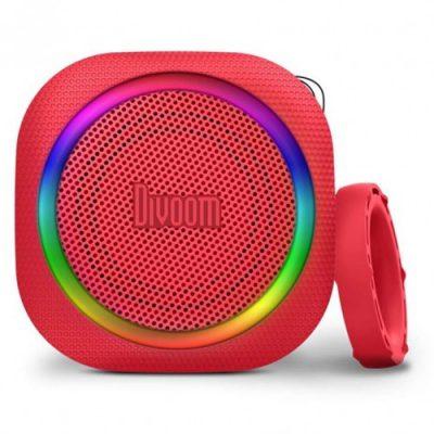 Divoom Airbeat 30 Czerwony