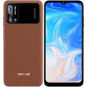 Doogee N40 Pro 128GB Dual Sim DGE000663 Brązowy