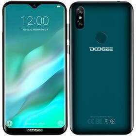 Doogee X90L 16GB Dual Sim Zielony