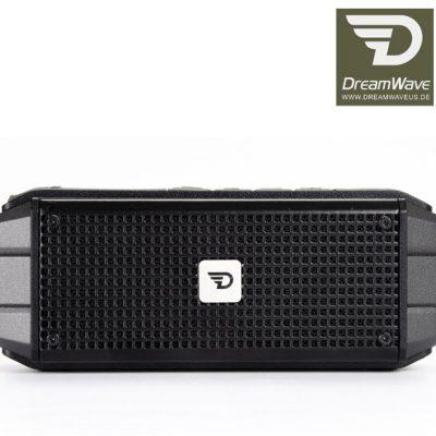 DreamWave Explorer szary