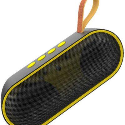 Dudao Y9 Żółty