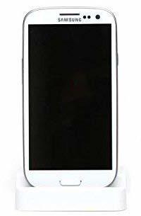Elitaccess elitaccess Stacja dokująca do Galaxy S3/S4/S5 biała AC 6
