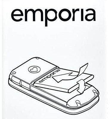 Emporia Akumulator zastępczy emporiaONE V200 AK-V200