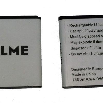 Emporia Nowa Oryginalna Bateria AK-C155 Telme