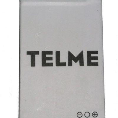 Emporia Nowa Oryginalna Bateria Telme AK-C150 3,7V