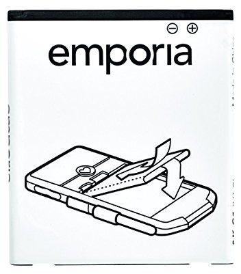 Emporia Oryginalne -/dodatkowy akumulator