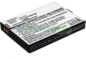 Emporia Zamiennik Bateria do Solid AK-V33 AKV33 1450mAh 5.4Wh Li-Ion 3.7V