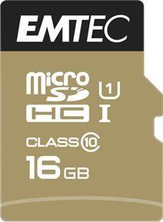 Emtec EliteGold ECMSDM16GHC10GP