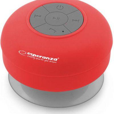 Esperanza EP124R Czerwony