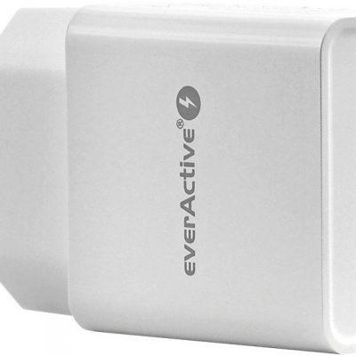everActive Ładowarka sieciowa everActive SC-200 1xUSB 2,4A SC200
