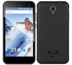 Evolveo StrongPhone G4 Czarny