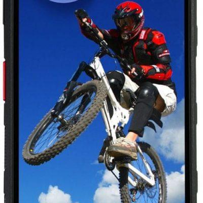Evolveo StrongPhone G9 64GB Dual Sim Czarny