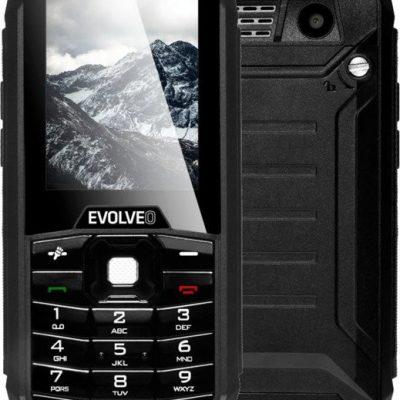 Evolveo StrongPhone Z1 Czarny