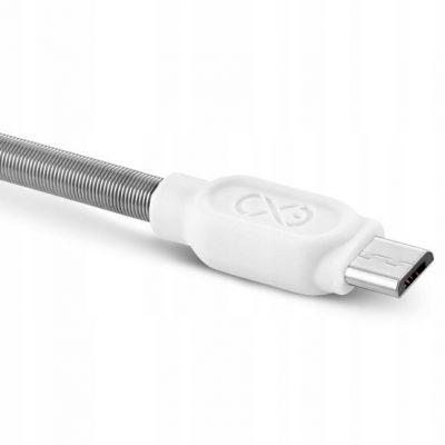 eXc mobile Kabel micro Usb Snake 1.5m do Samsung Huawei