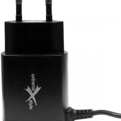 eXtreme ładowarka sieciowa micro USB 2,1A Samsung Nokia LG NTC21M