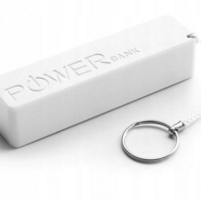 eXtreme Power Bank 2000MAH Quark Biały __________