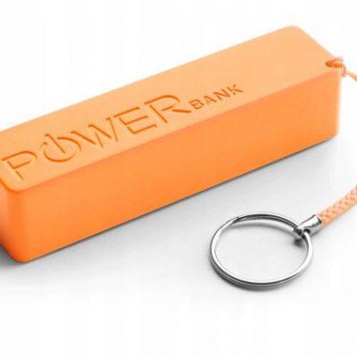 eXtreme Power Bank 2000mAh Quark pomarańczowy