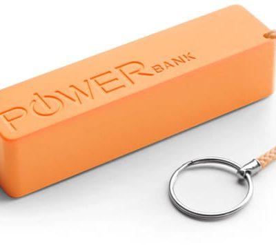eXtreme Powerbank power bank 2000mah pomarańcz