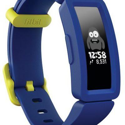 Fitbit Ace 2 Niebieski