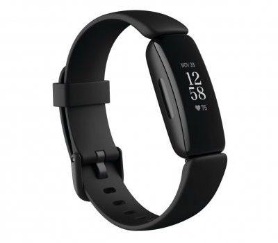 Fitbit Inspire 2 Czarny