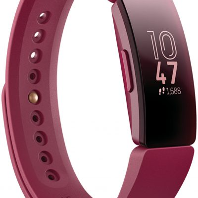 Fitbit INSPIRE Bordowy (ME-FB-A023)