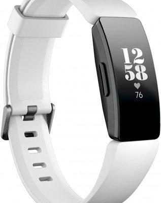 Fitbit INSPIRE HR Biały (ME-FB-A027)