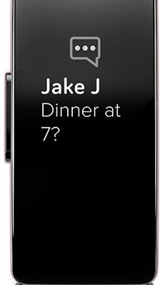Fitbit INSPIRE HR Czarny (ME-FB-A025)