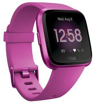 Fitbit Versa Lite Edition Fioletowy