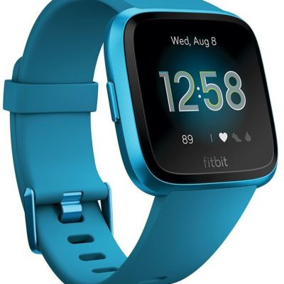 Fitbit Versa Lite Edition Niebieski