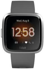 Fitbit Versa Lite Szary