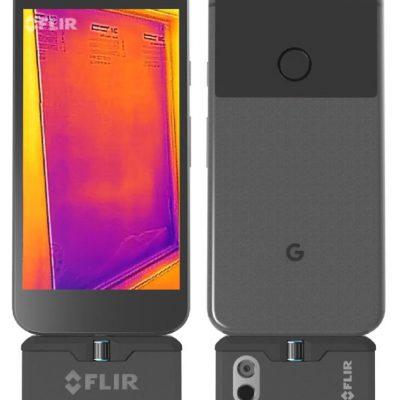 FLIR Kamera termowizyjna ONE Pro LT Android MicroUSB (FL3AM)