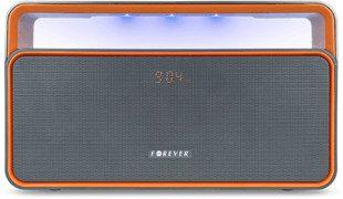 Forever BS-600 Szaro-pomarańczowy