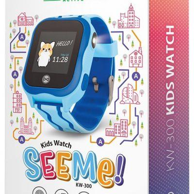 Forever See Me KW-300 niebieski